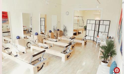 Cómo Decorar Tu Estudio De Pilates